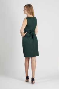Green Forest Dress